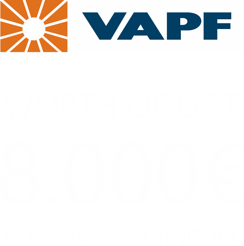 Take advantage of our Black Friday at VAPF